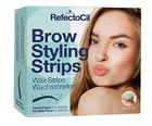 Восковые полоски Brow Styling Strips