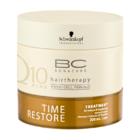 Restoring Q10 Treatment Укрепляющая маска для волос Q10 200 мл.
