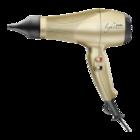 Фен для волос Ermila 4326-0040 Compact Золотой