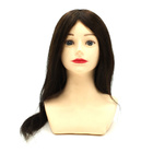 Голова-манекен SPL шатен бюст 50-55см 522/A-1