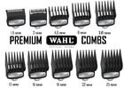 Комплект насадок Wahl Premium 10шт