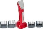 Машинка для стрижки Original Best Buy CEOX Cordless Clippers аккамуляторный красный