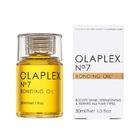 Высококонцентрированное, ультралегкое, восстанавливающее масло для укладки волос Olaplex №7 Bonding Oil